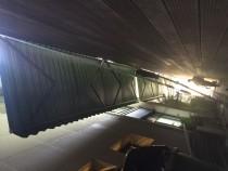 Lắp đặt mái hiên di động tại quận Từ Liêm